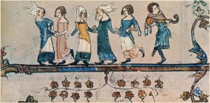 Donne in festa