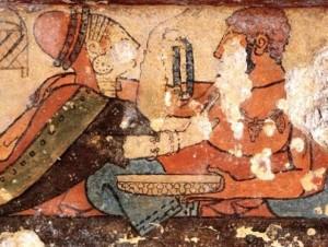etruschilui e lei