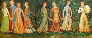 posterlux-gotika-clio_team_1365_andrea_buonaiuti_da_firenze_fragment_de_fresque_de_la_chapelle_des_espagnols
